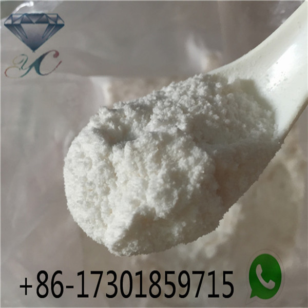 Purity 98% White Powder 1-Androsterone Muscle Building Steroids 1-DHEA for Muscle Gain Anavar