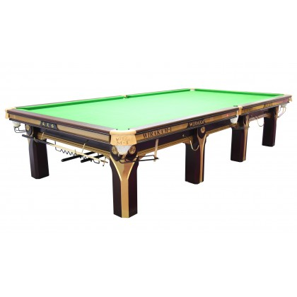 WIRAKA M1 Classic Snooker Table Hot sales & Cheap price