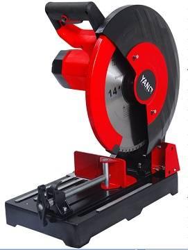 YANO 2480W 1450rpm chop saw