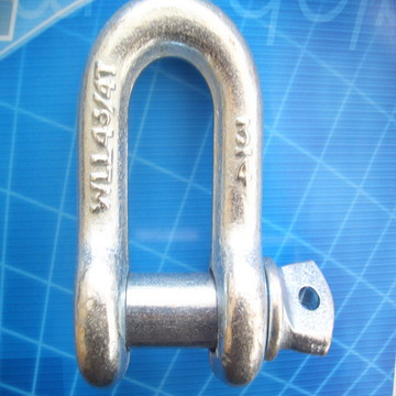 US Type drof forged G210 shackle