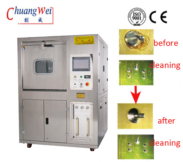 PCBA Automatic Cleaning Machine Industry Precision Cleaning Manufacturers