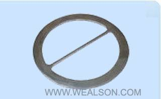 Sell metal jacket gaskets
