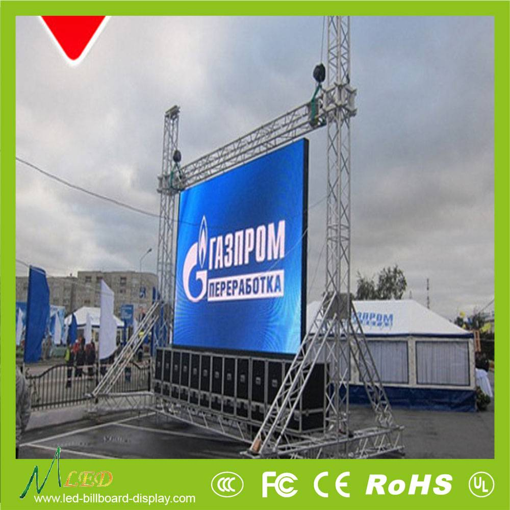 Outdoor Advertising Led Display Screen Prices/led Display Screen Xxx Video