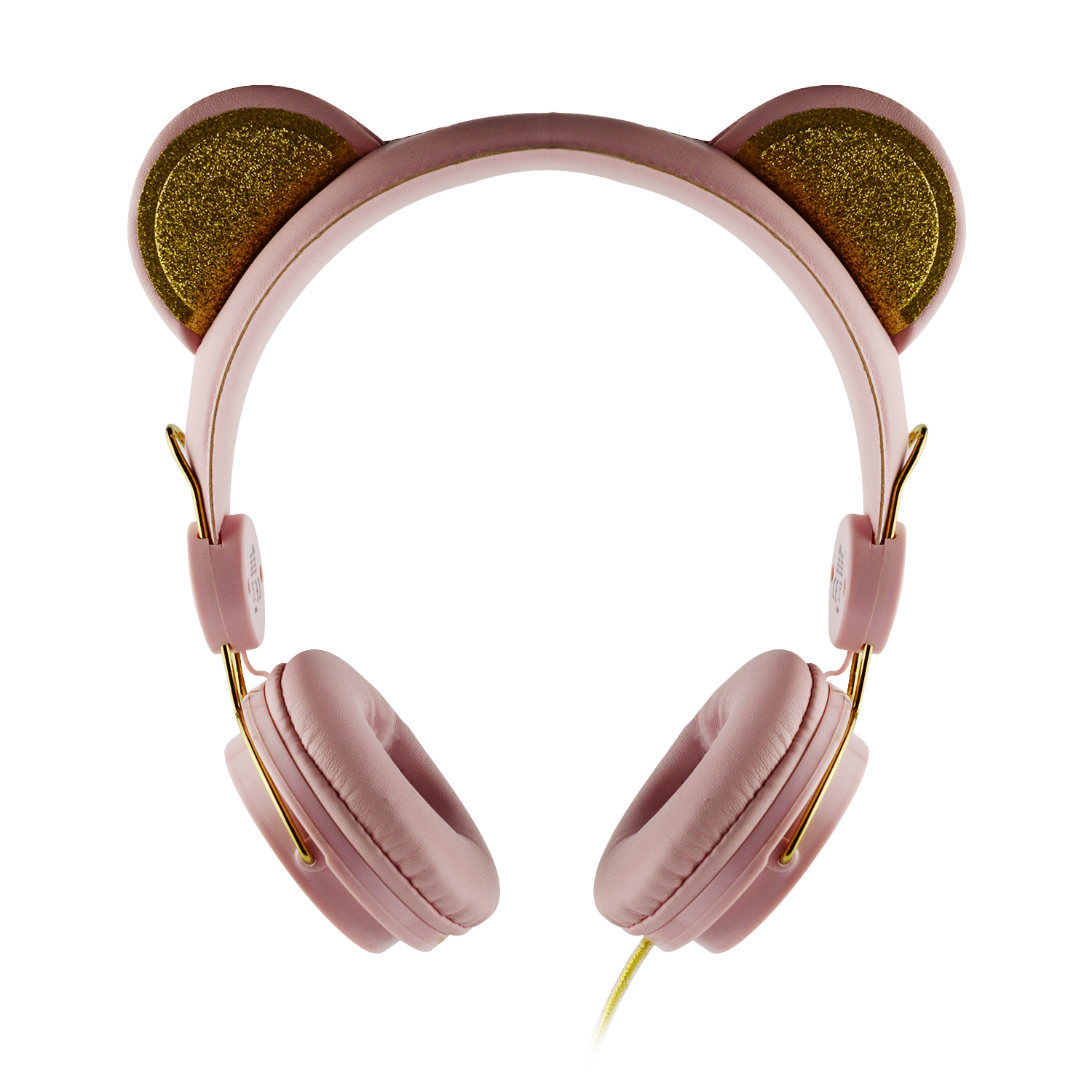 OEM New Design High Quality Pink Mickey Gaming Headset For XBOX one