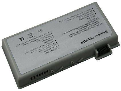 High-Capacity li-ion Battery for 3UR18650F-3-QC-7A GATEWAY