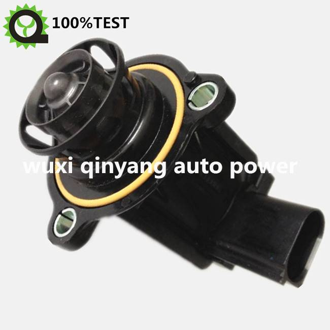 Turbocharger turbo electric actuator sensor 06H145710D