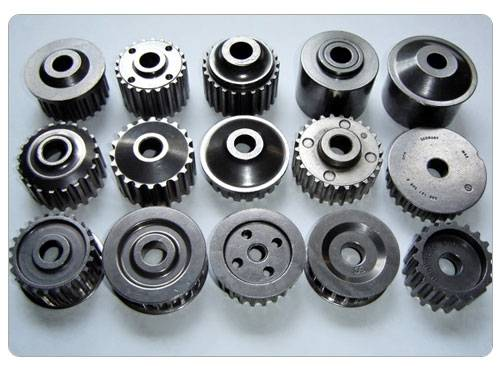 auto water pump pulley