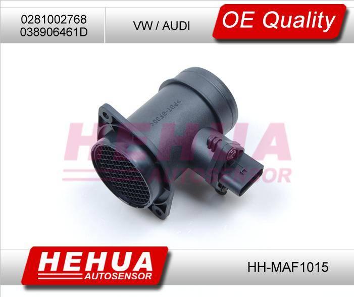 auto sensor: air flow sensor 0281002768