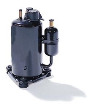 Tecumseh RKA5512YXG Compressors/Refrigeration Compressors