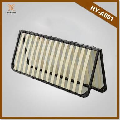 Haoyuan Furnitur Flodable Slatted Bed Base