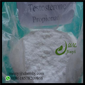 Positive Steroid Powder Testosterone Propionate With Good Effects