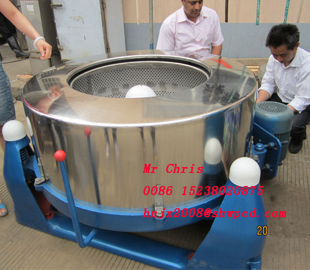 industrial tumble horizontal centrifugal dryer rotary dryer