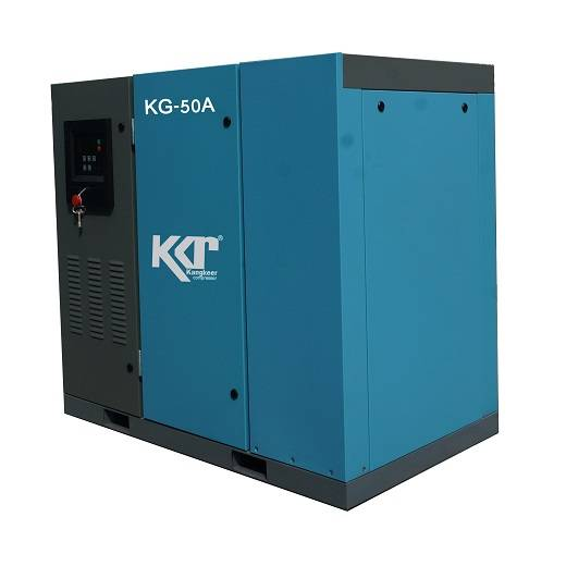 KG-50A Rotary screw air compressor