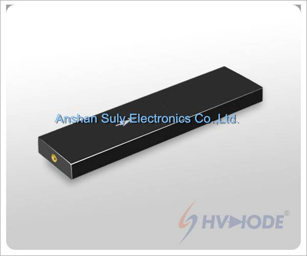 Hv Diode High Frequency High Voltage Rectifer Silicon Blocks