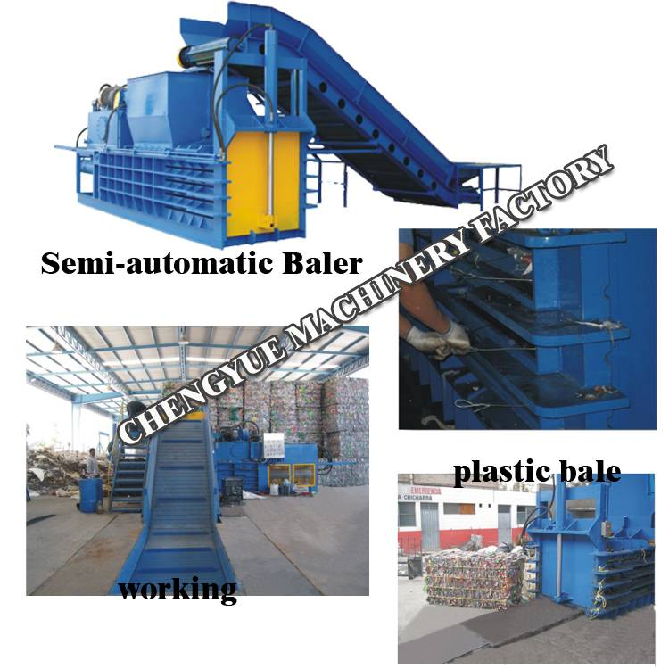 Plastic Crusher is applicable for crushing the wastes plastic bottles, defective plastic, PVC, PE, P