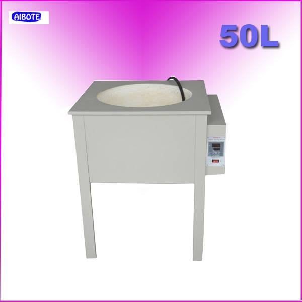 2000ml/3000ml/5000ml/10000ml/20000ml/30000ml/50000ml /50l LCD digital display  heating mantle