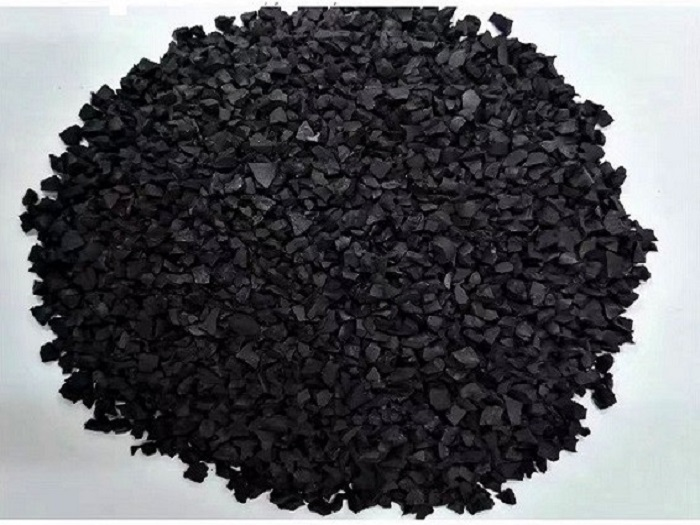 rubber granules for artificial grass