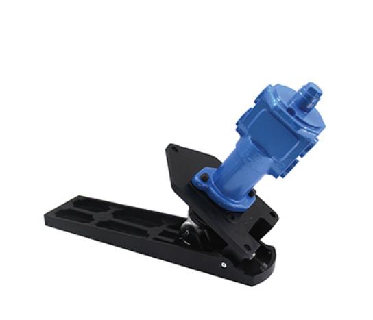 GLT06 Full hydraulic brake valve