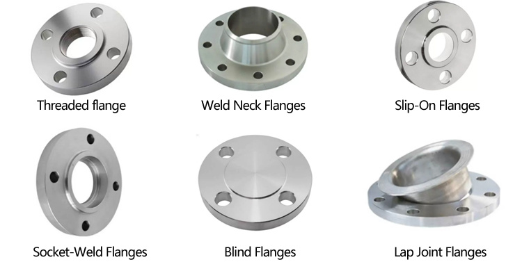 Stainless Steel Flange Manufacturers in India, Flanges at Low Prices