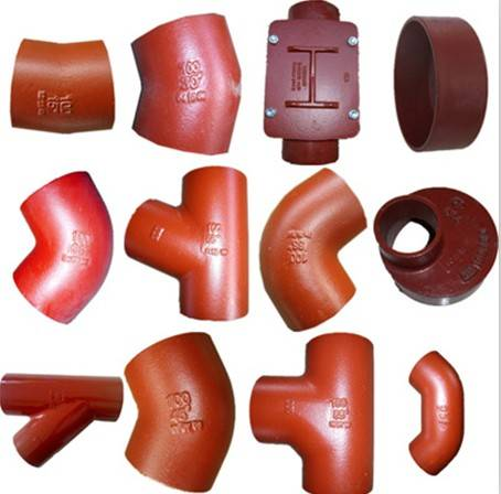 SML Fittings/SML Cast Iron Fitting