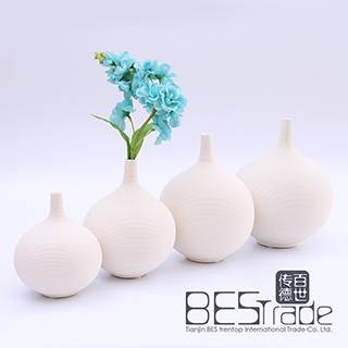 Art For Home Decor Matt Ceramic Vase