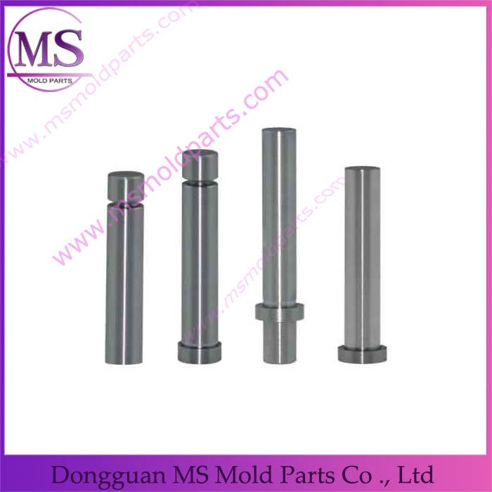 MS guide pin steel guide pillar SKD61
