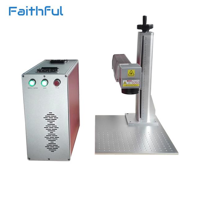 Top sale aluminum profile production laser marking machine