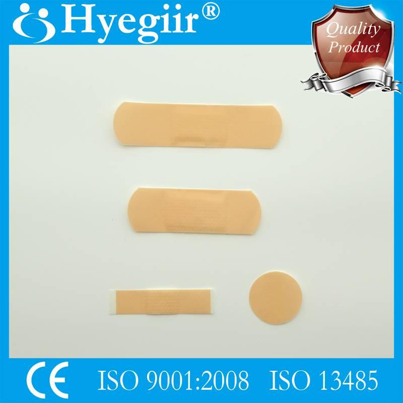 Waterproof PE wound plaster