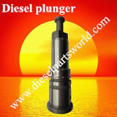 Diesel Plunger Barrel Assembly P49 134101-6420