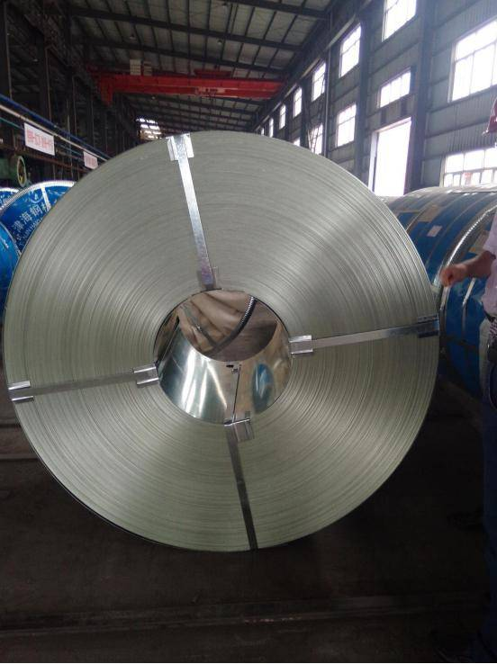 Good Quality Prime Hot Dipped Galvanized Steel Coil