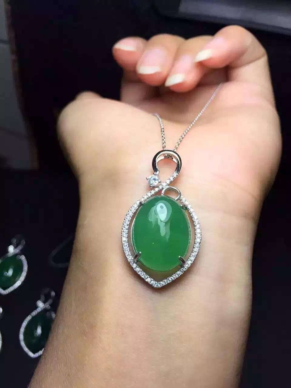 Neffly jewelry tourmalinel