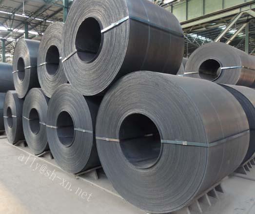 Q345D/E S355j2 S355k2 steel coil