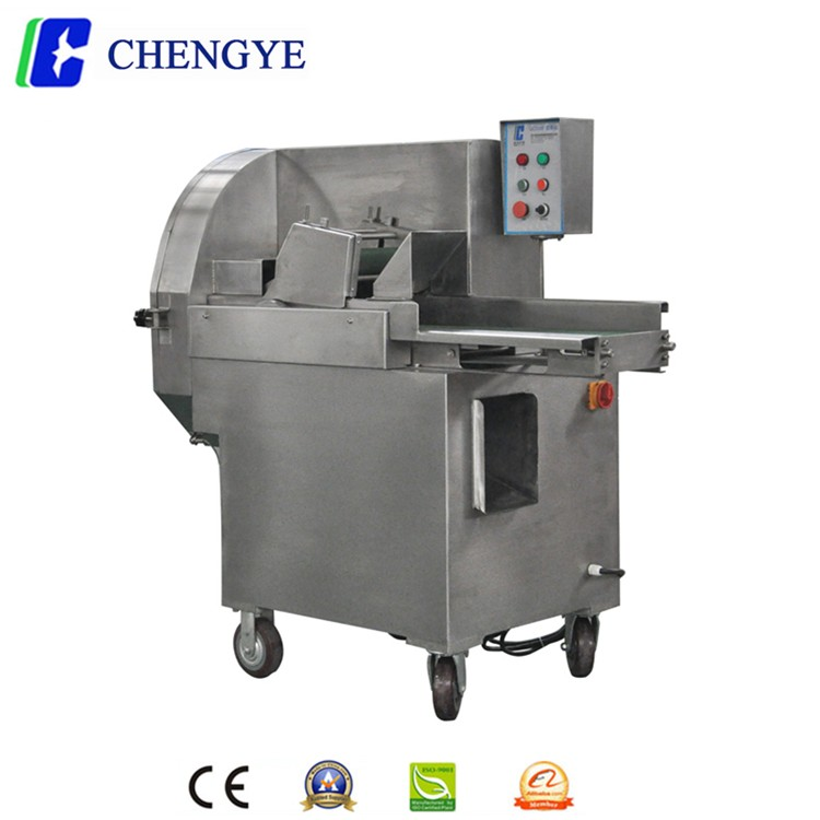 vegetable automatic cutting machine / Carrot cabbage cutting blades / green onion green long bean