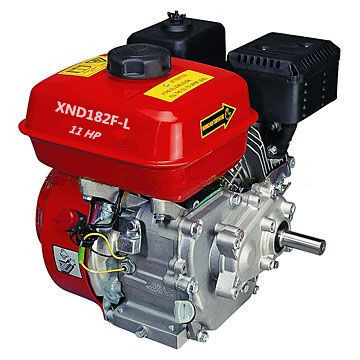 SJ182F-L 11hp GASOLINE ENGINE with high quality