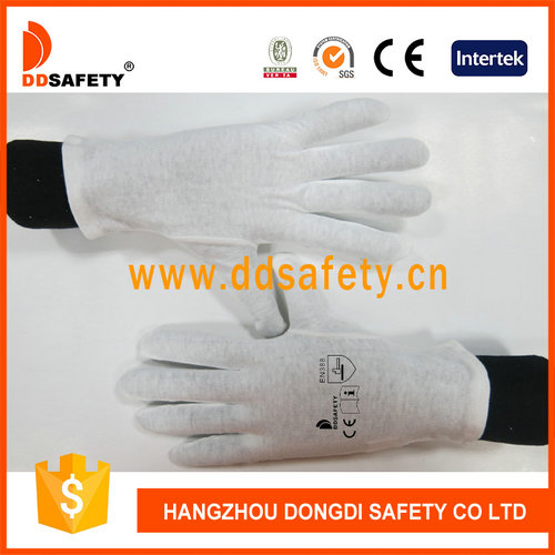 Bleach cotton glove -DCH102