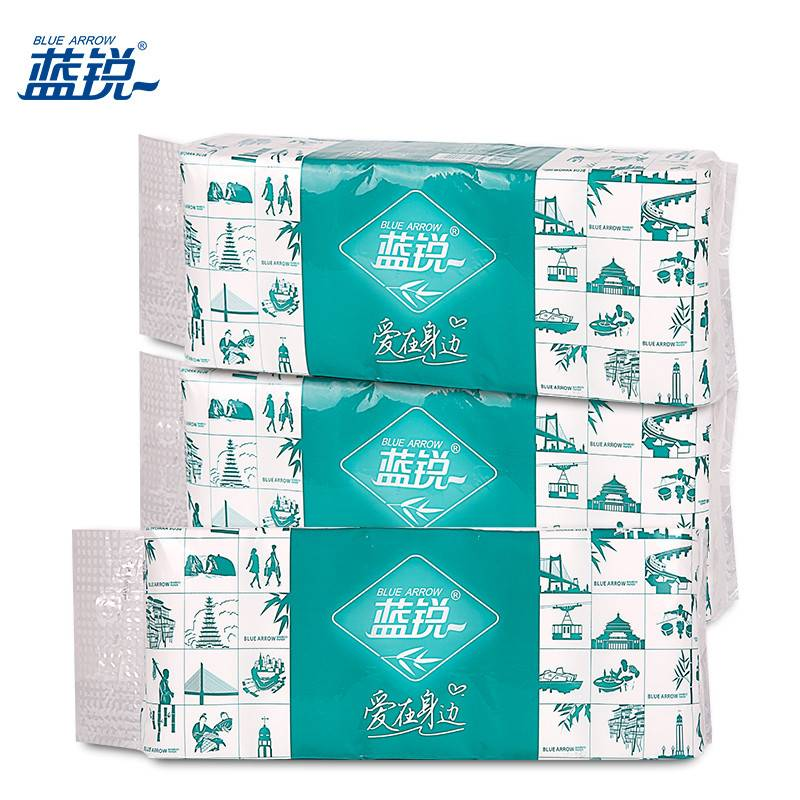 wholesale 3 ply virgin wood pulp coreless toilet tissue paper