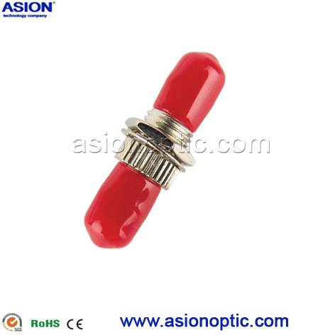 High quality ST Fiber optical Adapter