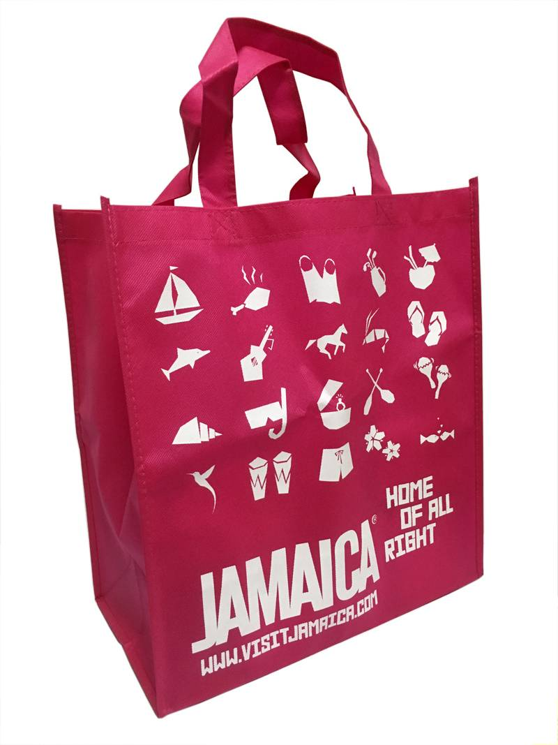 Promotional Non Woven Reuasble bag, shopping bag