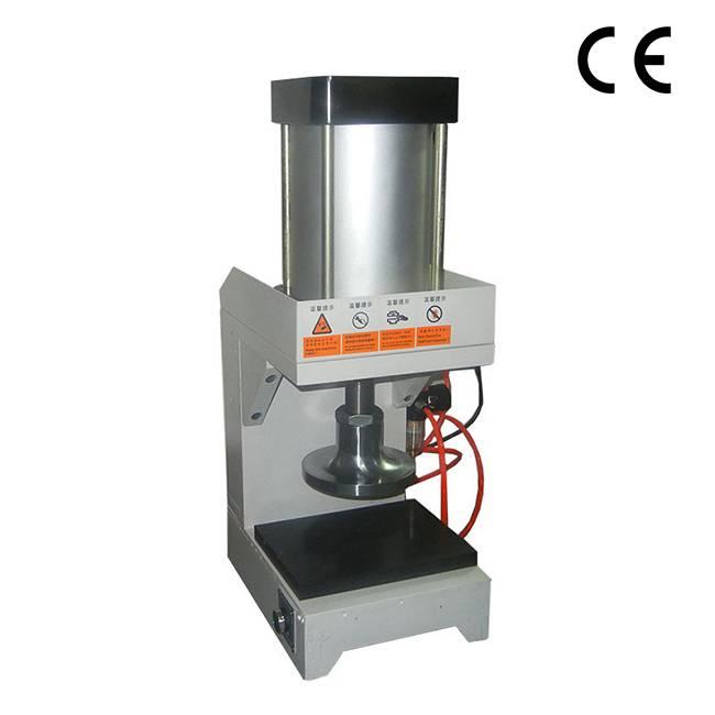 RT-115 Pneumatic cut specimen machine