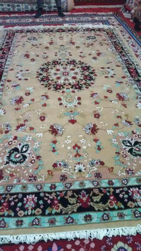 XPJ009 Carpets
