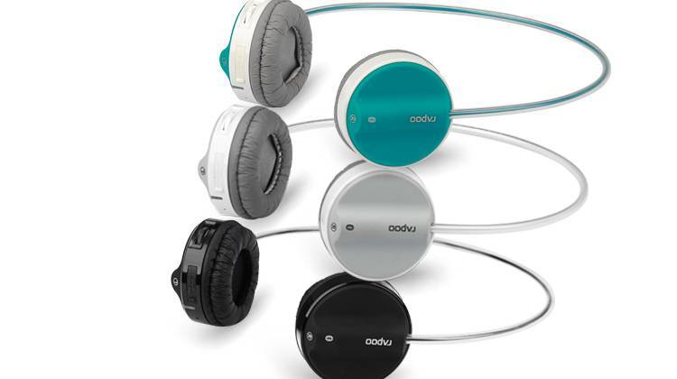 Rapoo H6000 Bluetooth headset