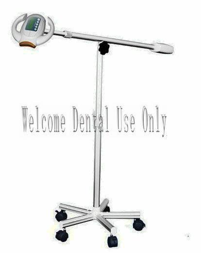luxury dental bleaching machine