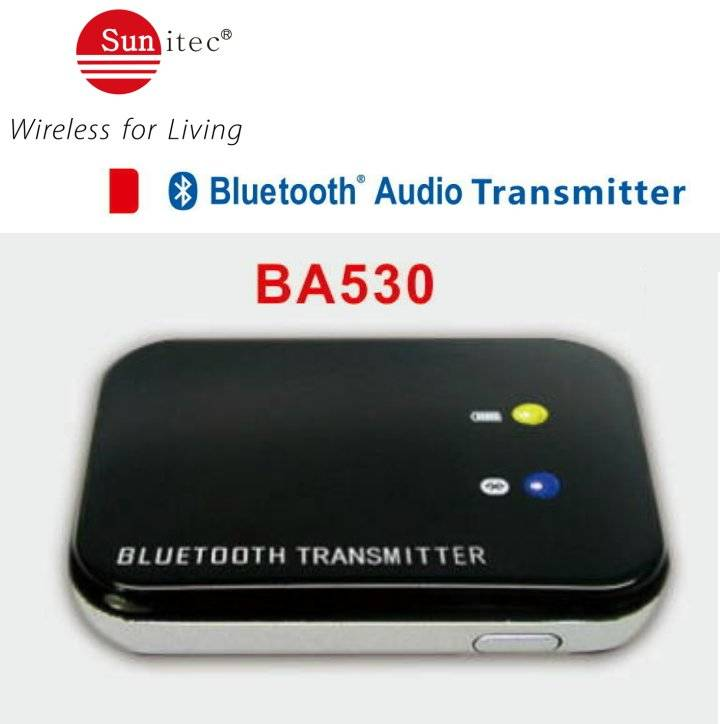 Bluetooth audio adapter Universal Audio Transmitter