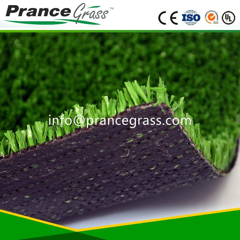 10mm Height Basketball Field Plastic Grass