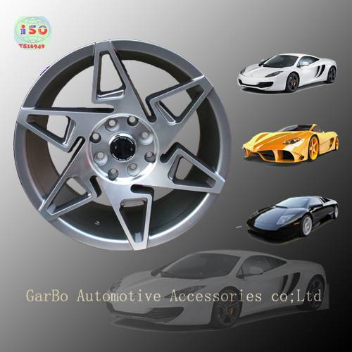 toyota aluminum alloy wheel rims nissan alloy rims hub high quality