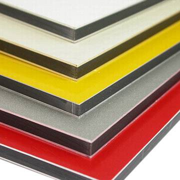 aluminum composite panel