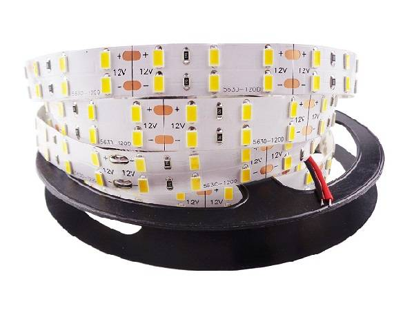 High Brightness 5630 120LEDM LED Strip Light
