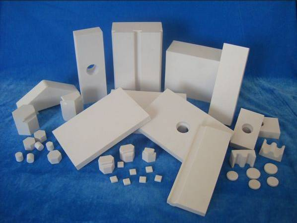 resistensi terhadap abrasi keramik alumina aluminium oksida