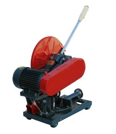 Grinding Wheel Cutting Machine
