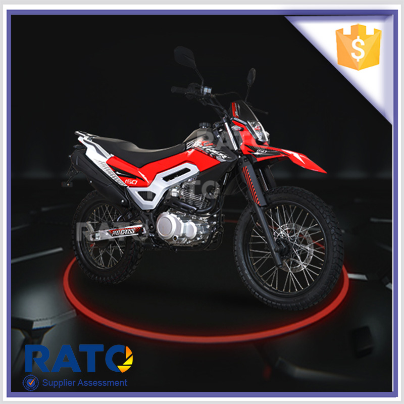 China export 150cc off road motorcycle for sale cheap